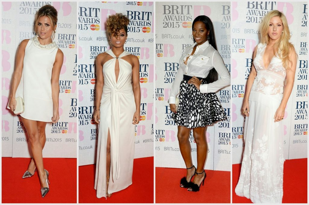 The 2015 Brit Awards