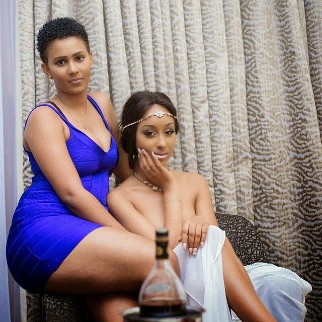 Maima Nkewa Shares Stunning Photos
