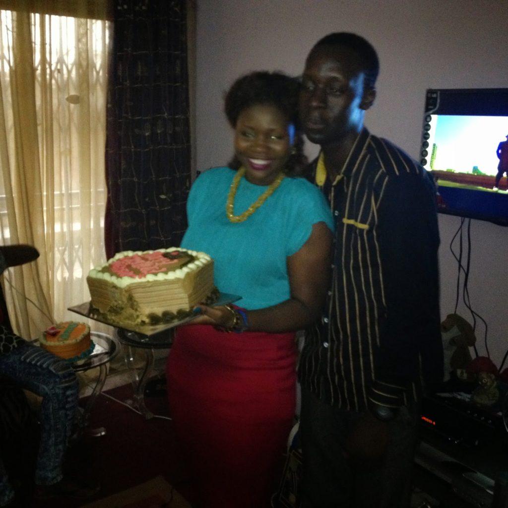 Gbemisola and Bowo