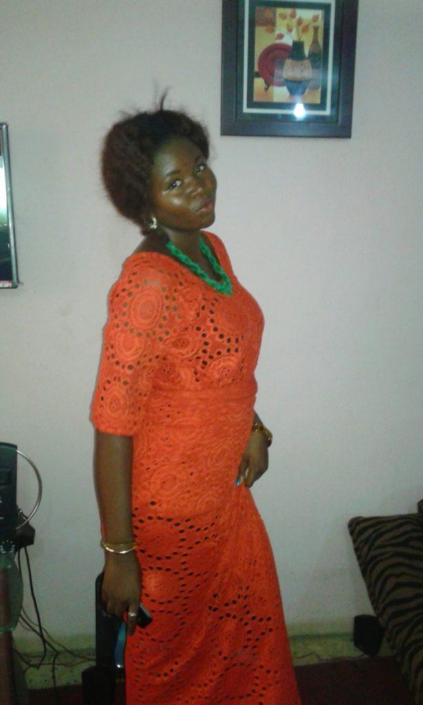 Gbemisola Alake Mary