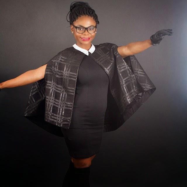 Karen Igho turns 31