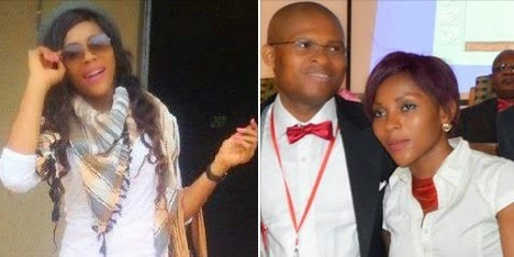 Oh dear!  YES! Magazine Publisher, Azuh Arinze Loses Younger Sister