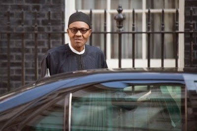 APC Presidential Elect, Gen Buhari reportedly rejects Rolls Royce from Nigerian Embassy in UK