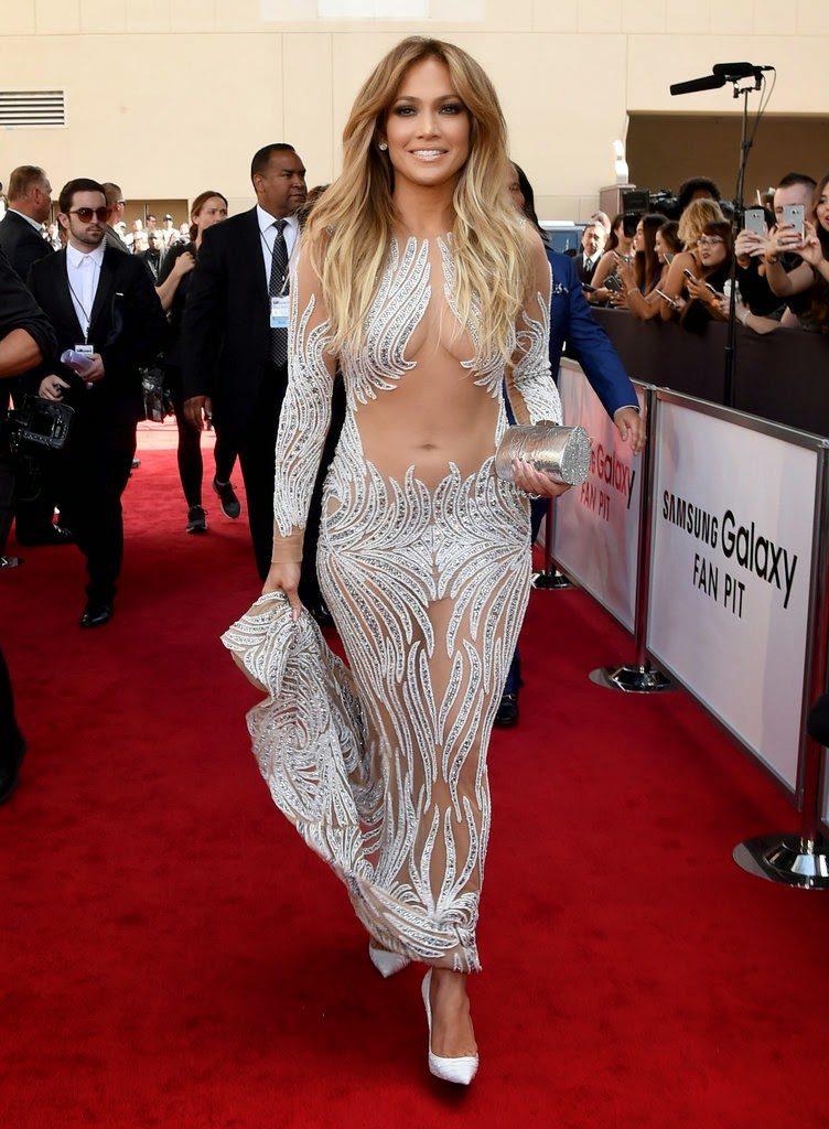 Jennifer Lopez Billboard Music Awards 20153