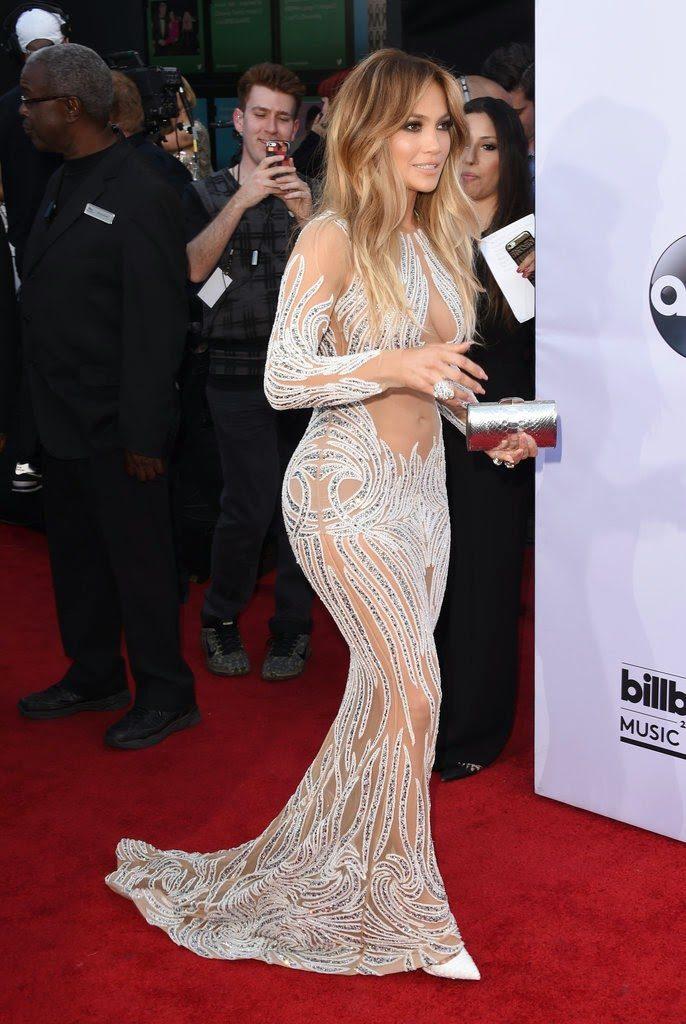 Jennifer Lopez Billboard Music Awards 20155