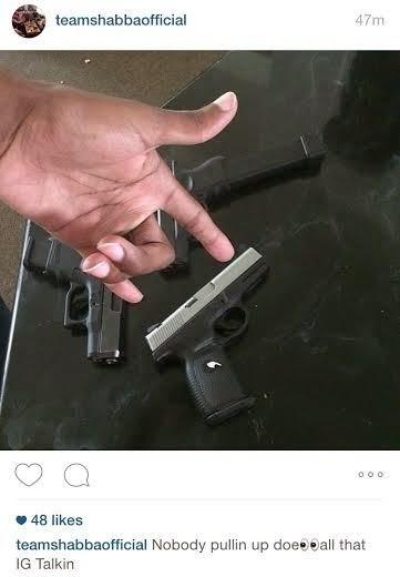 Man Confesses Via Instagram to Killing Chinx Drugz