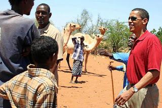 barack obama in kenya 2015