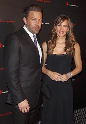 Ben Affleck & Jennifer Garner announce their divorce after 10 years of marriage