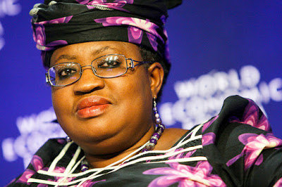 Dr Okonjo-Iweala replies Oshiomole over allegations