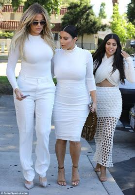 The Kardashians,Khloe,Kim,Kourtney