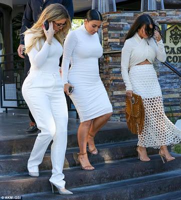 The Kardashians, assemble!