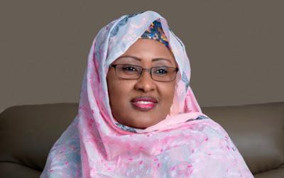 Mrs. Aisha Muhammadu Buhari BIOGRAPHY
