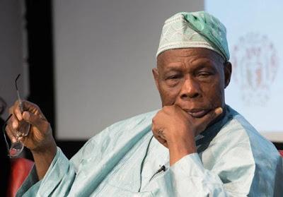 Obasanjo Why I allowed Abacha arrest me