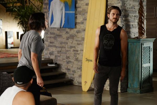 Graceland' Season 3 Recap: Episode 7