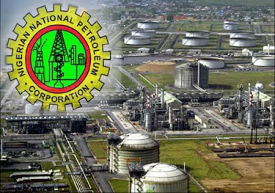Group Executive Directors of  NNPC fired