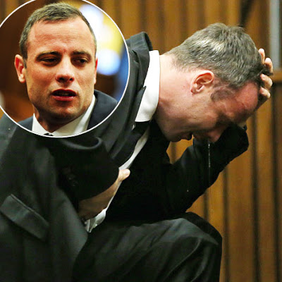 Oscar Pistorius To Remain In Prison for Another 3 weeks