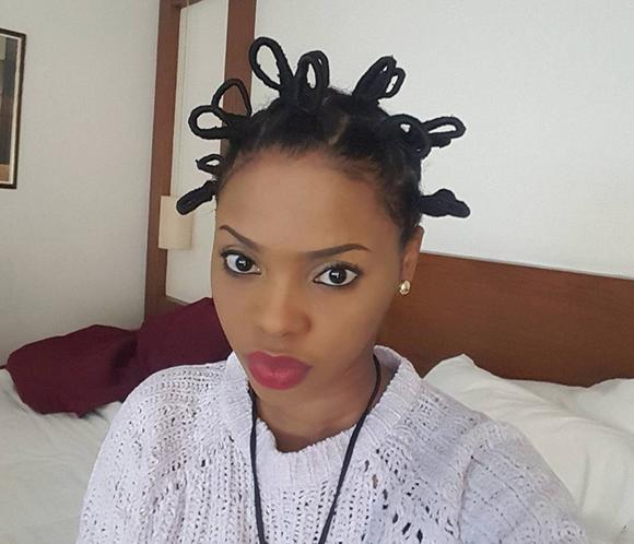 Chidima Ekile- I Cant Date A Celebrity
