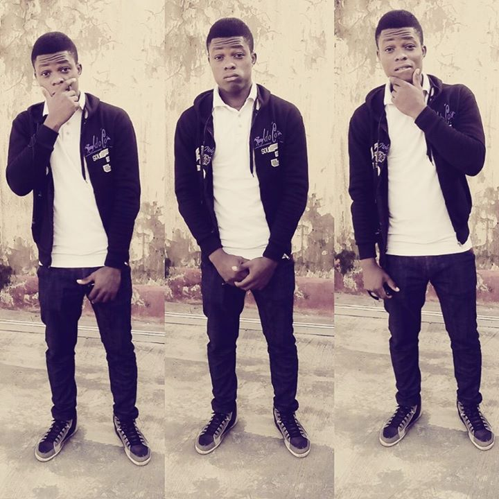 Happy Birthdayto Rapper Johnson DGynx Folayemi