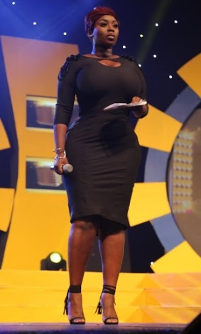 Forbes correspondent Peace Hyde sexy looks in sexy outfits