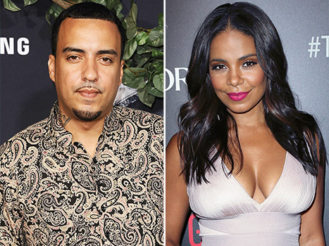 French Montana is dating The Perfect Guy actress Sanaa Lathan
