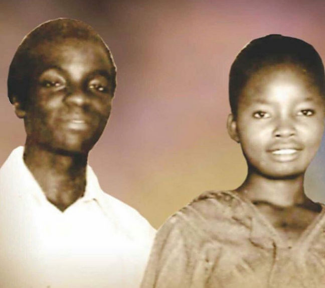 Happy 33rd Marriage Anniversary to Pastor David Oyedepo And Pastor Mrs Faith Oyedepo