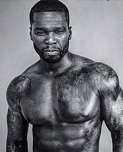 Power Tv Series Executive Producer,50 Cent shows of Six packs and toned body