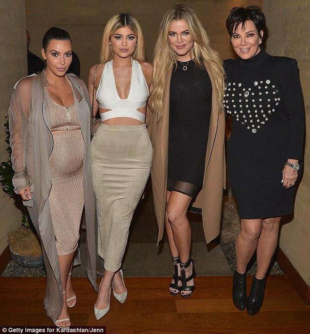 Kim, Kourtney, Khloe Kardashian & Kris Jenner sued for $32 million