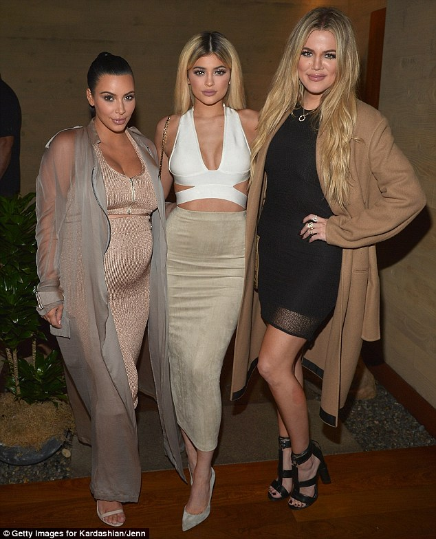 The Kardashian Empire Launches New App