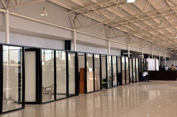 FAAN Loses N40m In Two Months of Benin Airport Closure