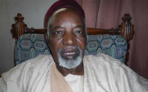 Balarabe Musa I am disappointed About President Buhari Ministerial List