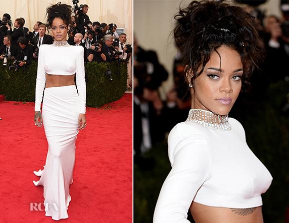Rihanna Releases Cover Artwork for her 8 studio Album Titled 'Anti'