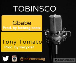 Tobinsco Artwork