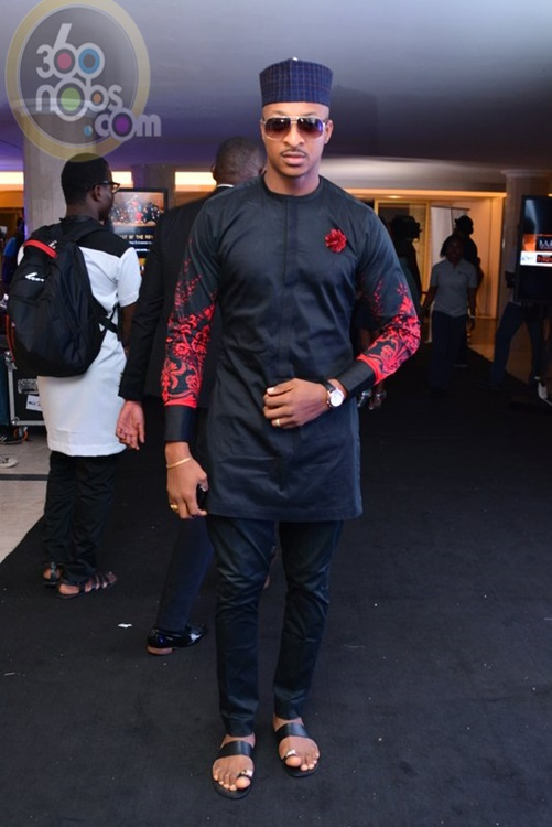 Red Carpet Photos at Music Meet Runway 2015, All the Glitz and Glamour