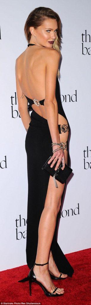Red Carpet Rihanna's  Diamond Ball Charity Dinner