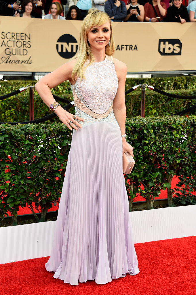 Red Carpet Photos from the 2016 SAG Awards