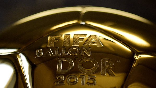 Fifa Stats of the 2015 Fifa Ballon D'Or and how Messi Won it