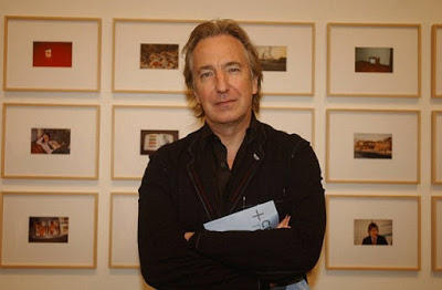 Harry Porter and Hollywood Legendary Actor, Alan Rickman Dies of Cancer Age 69