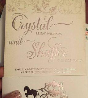 Neyo and Super Model Fiancee Crystal Renay Picks Their Wedding Date