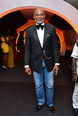 Red Carpet Photos from The Ali Baba's January 1st Concert,Stars and Nollywood Celebrities in Attendance