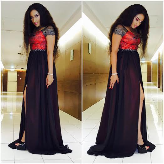 Juliet Ibrahim looking Fabulous at the 2016 Butterscotch Evening