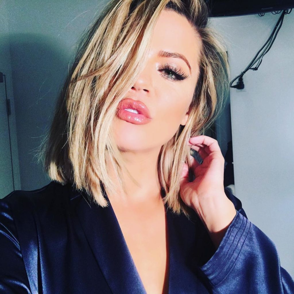 More  Nude Photos from Khloe Kardashian's St Barth Vacation