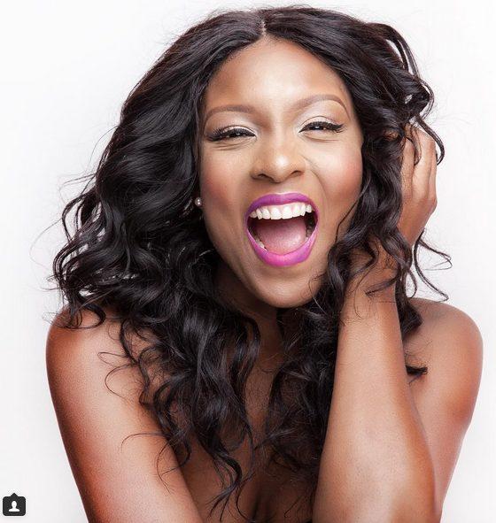 Osas Ajibade sexy and beautiful in new photo-shoot