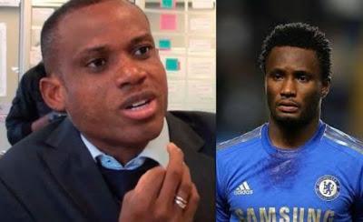 Super Eagles Coach Sunday Oliseh tells Mikel Obi