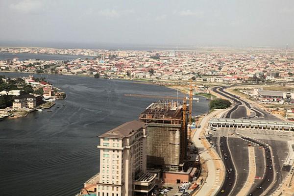 THIS IS LEKKI TOLL GATE, Lekki Victoria Island Lagos