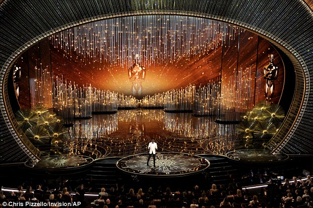 Oscar Awards 2016-The Complete List of Winners