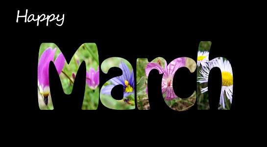 wpid happy march