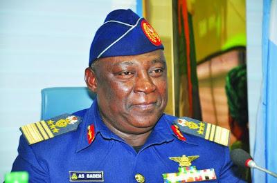 EFCC Raids Former Chief of Defence Staff Badeh's Abuja House, Seizes $1 Million Dollar Cash