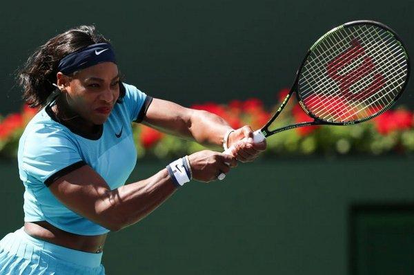 Victoria Azarenka beats Serena William sto win Indian Wells: women's final