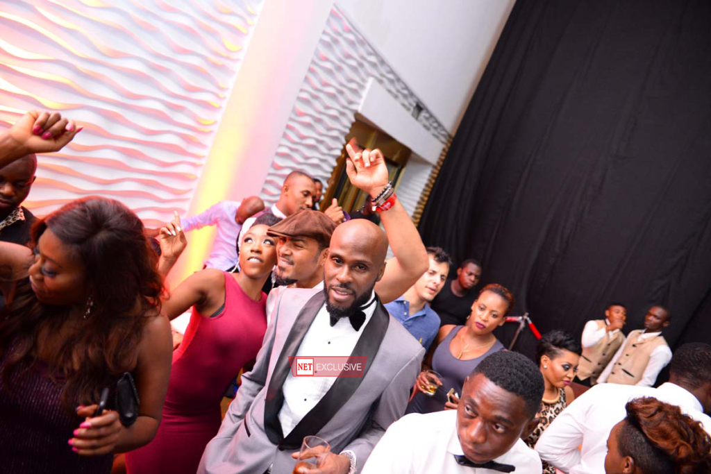 Photos from 2016 The Amstel Malta AMVCA  After Party