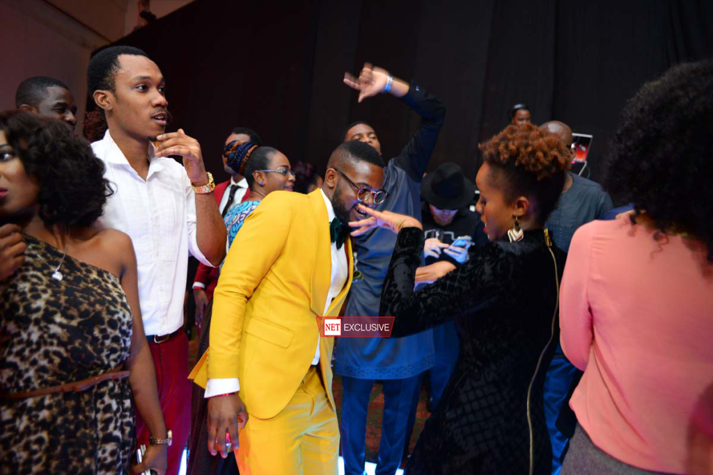 Photos from The Amstel Malta AMVCA 2016 After Party